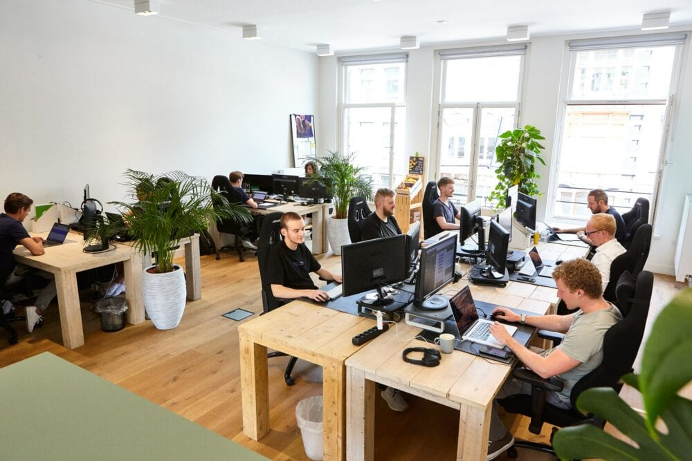 wordpress developers amsterdam