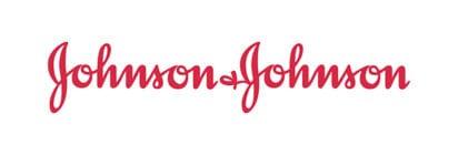 johnson en johnson logo