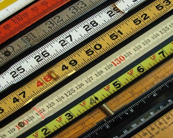 metrics social media content campagne