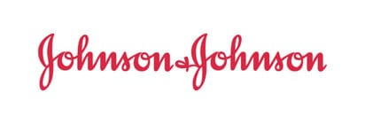 johnson en johnson logo