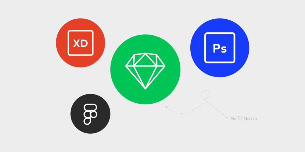 webdesign programma's
